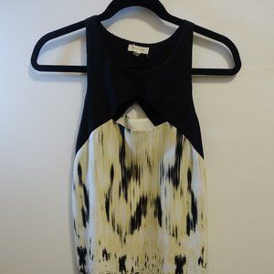 Silence + Noise UO Above the Knee Dress
